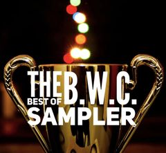"""The Best of B.W.C."" Twelve fragrance Sampler"
