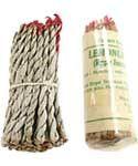 Lemongrass Rope Incense