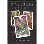Revelations Tarot Deck and Book Set