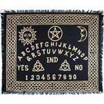 Ouija Board Altar Cloth