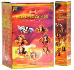 7 Archangels Stick Incense
