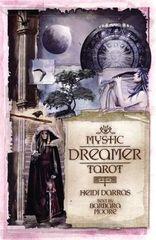Mystic Dreamer Tarot Deck and Book Set