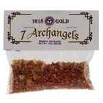 7 Archangels Granular Incense 1 oz