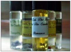 Sensual Oil