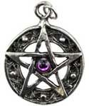 Protected Life Amulet