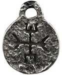 Love Rune Amulet