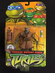 Teenage Mutant Ninja Turtles Splinter Figurine (2002)