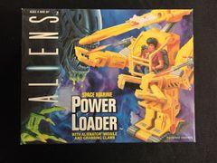 Aliens Space Marine Power Ladder 1992