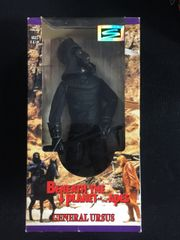 "Planet of the Apes General Ursus 12"" Hasbro 1998 Figurine"