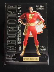 Kingdom Come SHAZAM! Limited Edition DC Comics Figurine