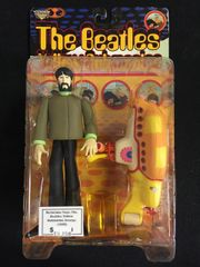 The Beatles Yellow Submarine George With The Yellow Submarine McFarlane