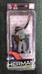 Richard Sherman NFL 36 2015 (Grey) McFarlane
