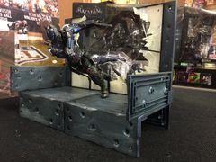 Batman Arkham Knight ARTFX+ Statue 1/10 Scale Pre-Painted Model Kit
