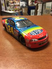 Jeff Gordon #24 DuPont 1999 Limited Edition Monte Carlo