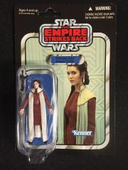 Star Wars Bespin Princess Leia The Empire Strikes Back (2012)