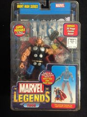 Marvel Legends THOR Giant Man Series 2006 With Comic