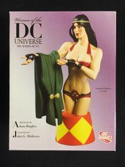 DC Direct Women Of The DC Universe Big Barda Mini Bust (Limited Edition)