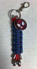Spider-Man Handmade Keychain