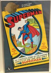 Superman #1 Millennium Edition Reprint 2000 comic