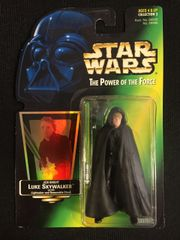 Star Wars Luke Skywalker The Power of the Force Figure (1997)