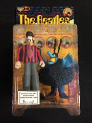 The Beatles Yellow Submarine Ringo With Blue Meanie McFarlane