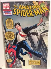 The Amazing Spider-man #573 2008 Comic