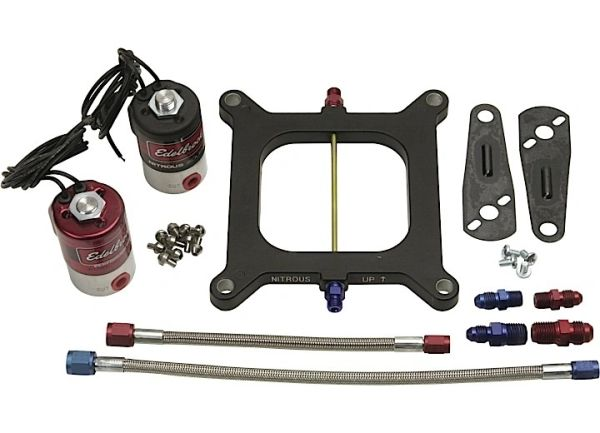 NITROUS OXIDE INJECTION SYSTEM KIT