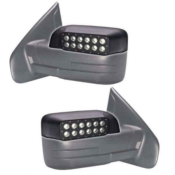 Oracle Ford F150/Raptor Off-Road Mirrors