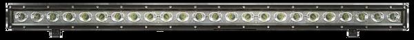 LED Single Row Light Bar UBLights Select-a-size