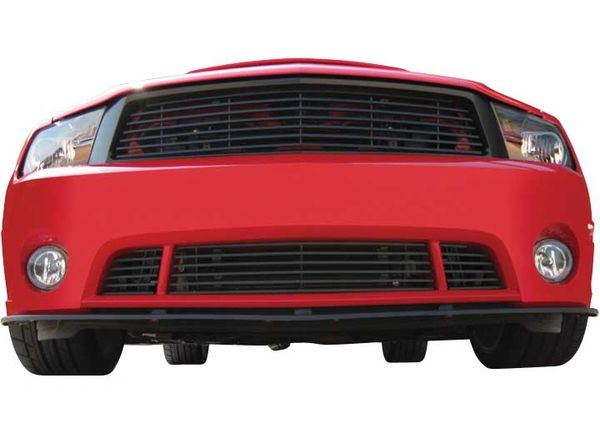 ROUSH Ford Mustang Grille Upper 2010-2012 404473