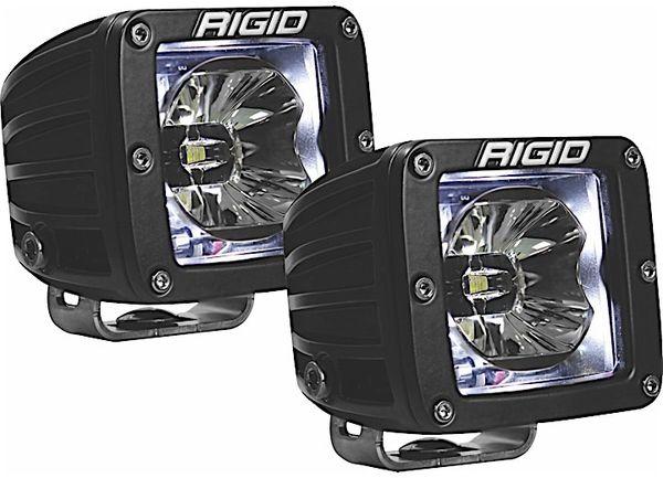 Rigid Industries Radiance Pod 2020001