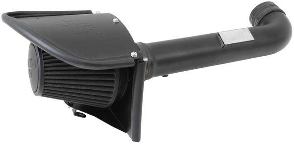 K&N Cold Air Intake 12-16 WRANGLER V6-3.6L F/I PERFORMANCE INTAKE KIT