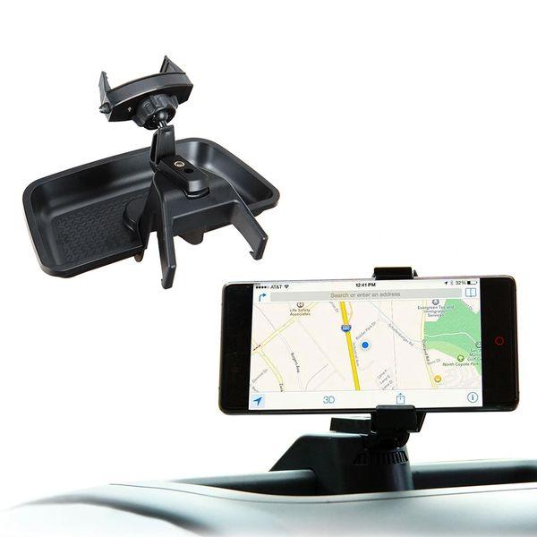 Multi-Mount Phone Holder for 2011-2017 Jeep Wrangler JK