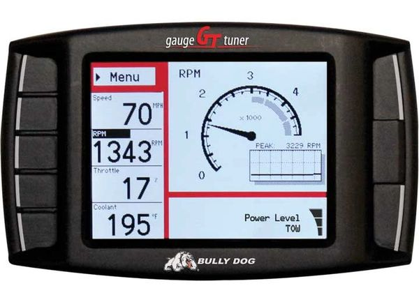 BULLY DOG DIESEL TUNER 40420