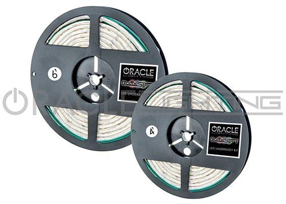 ORACLE Universal ColorSHIFT LED Underbody Kit 4227-333