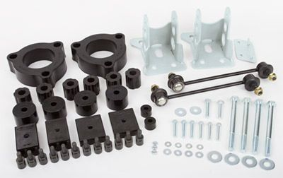 DayStar 1.5 Series Jeep Renegade Lift Kit for the 2015-17 Jeep Renegade