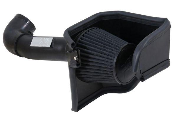 Cold Air Intake K&N 71-1542 Blackhawk