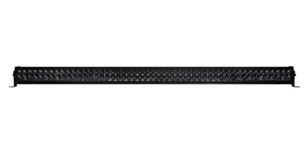"RIGID INDUSTRIES E-Series 50"" Midnight Edition LIGHT BAR 150212BLK"