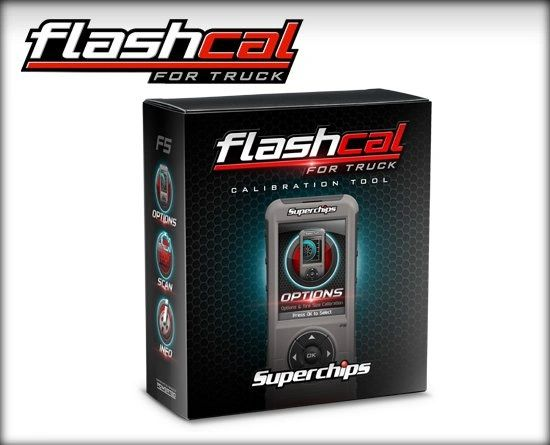 Superchips Dodge and Ram Flashcal for Truck 3545