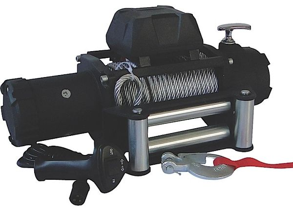 PROMAXX 8000LB OFF ROAD WINCH WOR0080