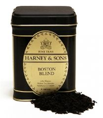 Harney Boston Blend - 4ozs loose