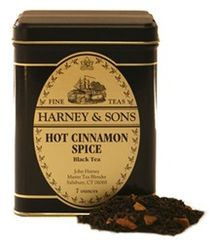 Hot Cinnamon Spice - 4 ozs loose