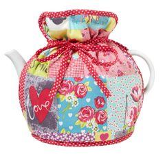 Vintage Muff Tea Cosy 6 cup