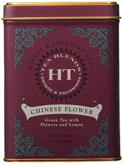 Chinese Flower 20 Tea Bags