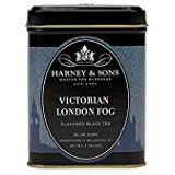 Harney Victorian London Fog 4ozs loose leaf