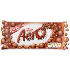 Aero Chocolate Bar