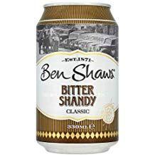 Shandy - Ben Shaws