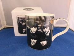 Beatles Ceramic Mug