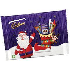 Cadbury small selection pack