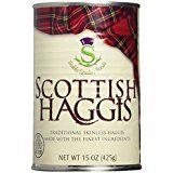 Haggis - 15 ozs